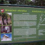 Stezka