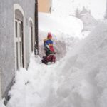 Sněžení